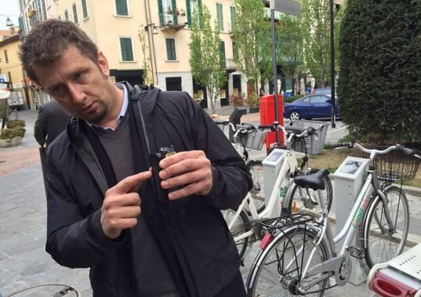 Varese Bike Sharing