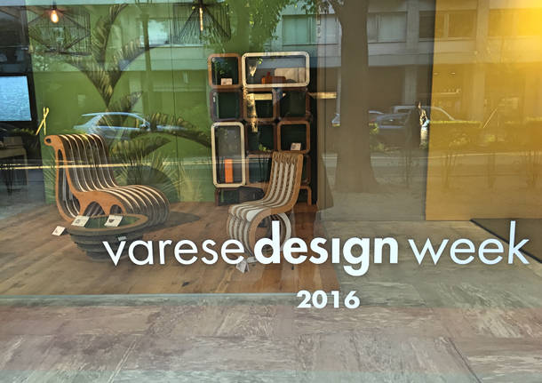 Varese Design Week: il Temporary