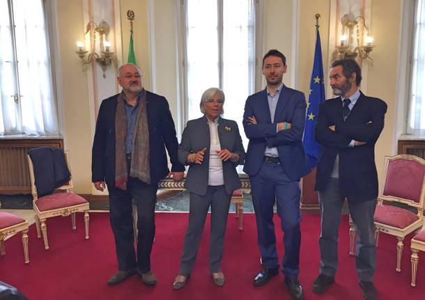 Varese Design week: la presentazione