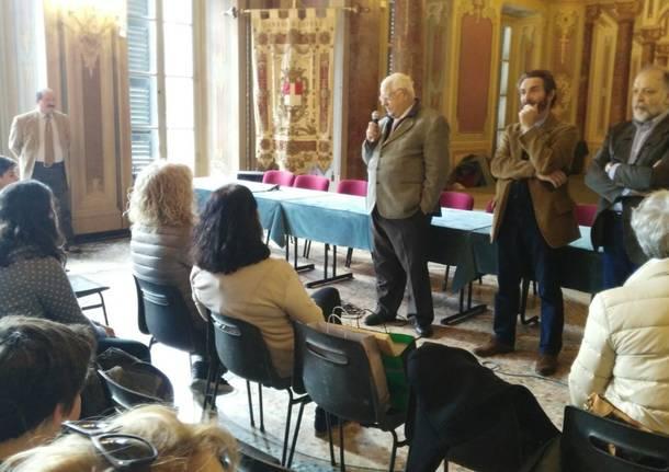 Varese e Senigallia sentinelle dell'acqua