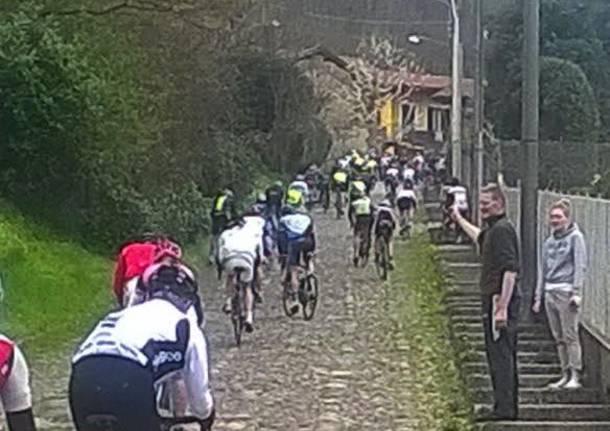Varese Van Vlaanderen 2016