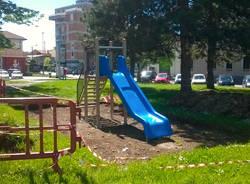giochi parco