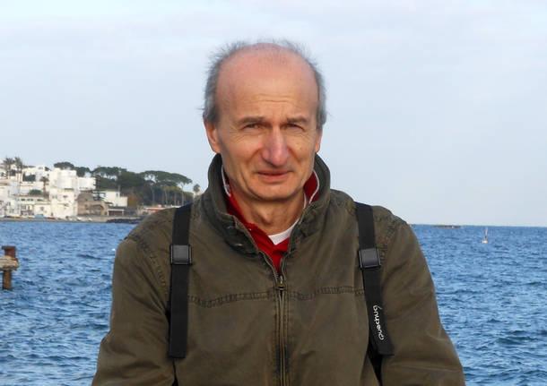Vedano Olona - Scomparso Daniele Clementi