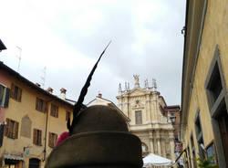 Adunata degli alpini ad Asti - seconda parte