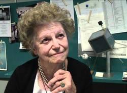 amalia ercoli finzi primo ingegnere aerospaziale in Italia