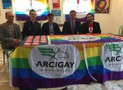 Arcigay nuova sede