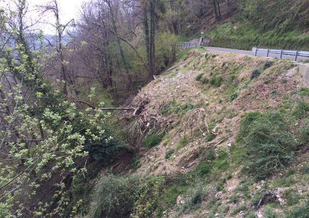 Armio e la battaglia dell'erosione