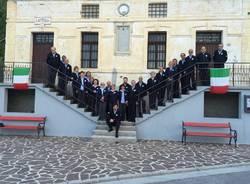 Coro Alpino Sestese in trasferta a Trasaghis