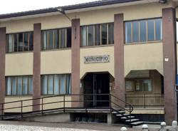 Besano - Municipio