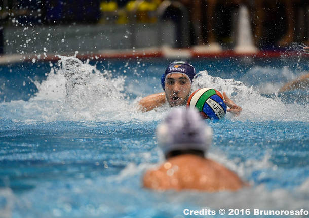 La Bpm sport Management perde contro Brescia