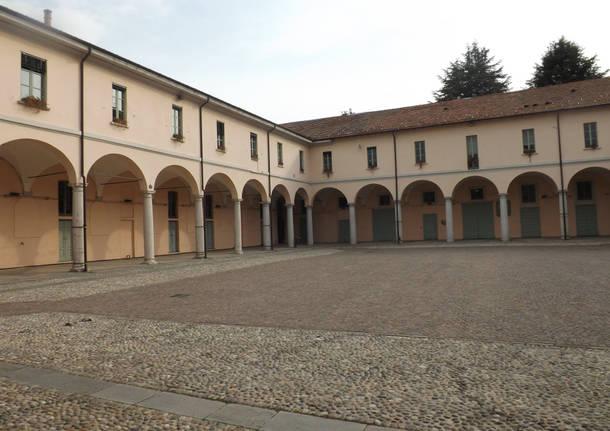 Broletto Gallarate