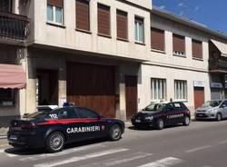 carabinieri castellanza