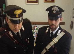 carabinieri maresciallo raffaele gueli malnate