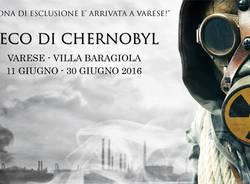 L\'eco di Chernobyl - mostra reportage di Gabriele Vanetti