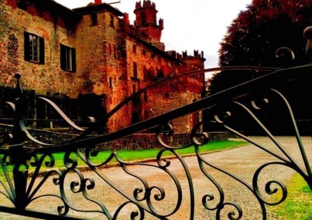 Castello Visconteo di Somma Lombardo