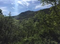 Il trekking degli Insubri