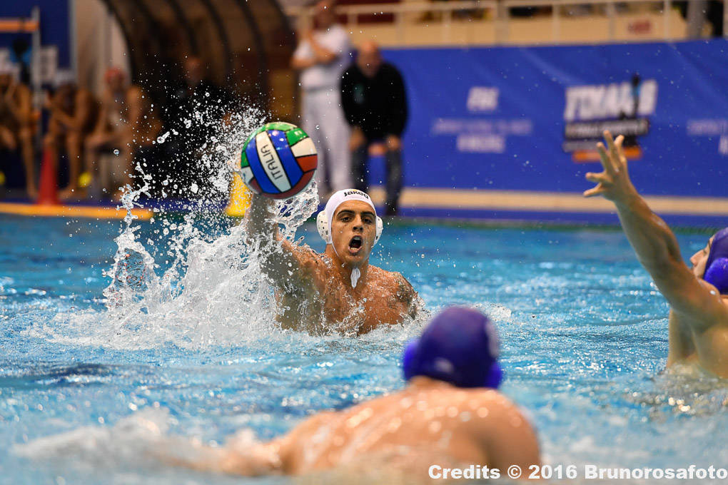 Final Six: la BPM Sport Management supera l'ostacolo RN Savona