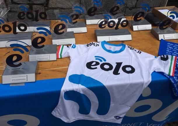 EOLO Running Grand Prix