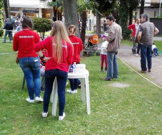 Festa country a Luino