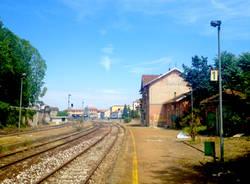 Filo Verde: il progetto per la vecchia ferrovia di Castellanza