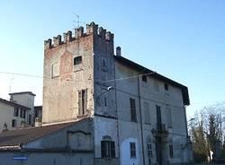 Una sintetica, interessante ricerca sui Castelli della Valle dell\'Arno.