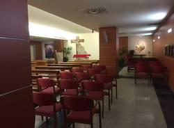 chiesa ospedale di varese