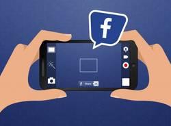 Diretta Facebook Live