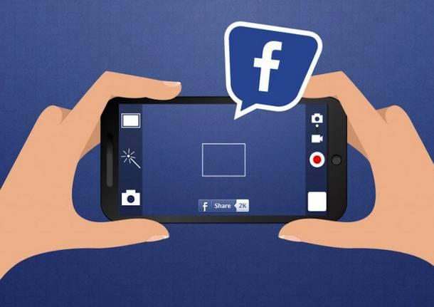 Filma la morte di un giovane in diretta su Facebook