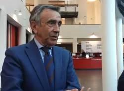 Edoardo Guenzani elezioni amministrative Gallarate