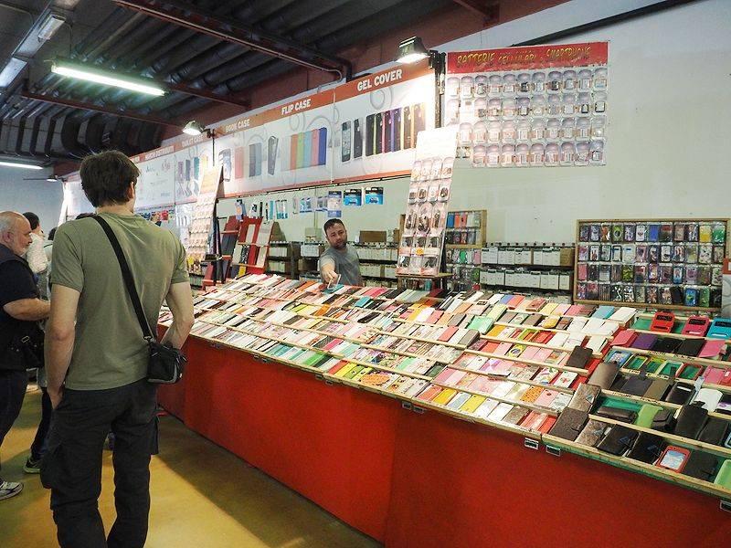 Expo Elettronica, la fiera dedicata all'elettronica a Malpensafiere