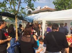 Festa orti urbani Gallarate 2016
