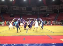 ginnastica artistica centro formazione fisico sportiva