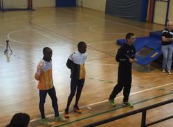 Giornata dell'orientamento sportivo dell'Insubria