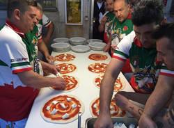Gran galà della pizza varese