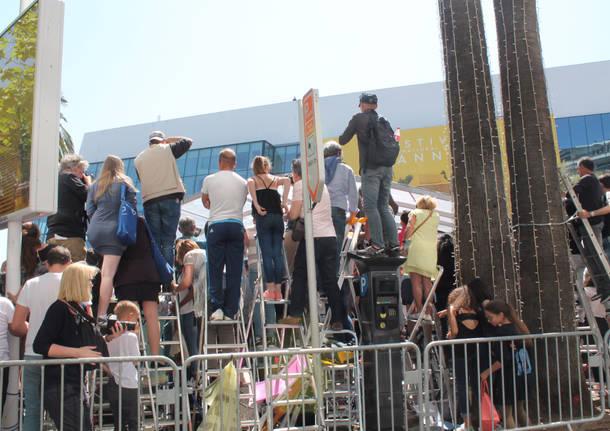 I cairolini al Festiva dl Cannes