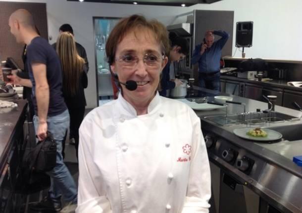 Dai plin al baccalà, la pasta ripiena secondo Marta Grassi
