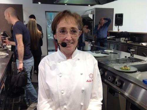 I segreti della pasta svelati da Marta Grassi