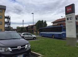 Ibis hotel Cardano al Campo