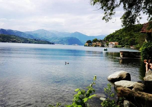 Il Lago D'Orta