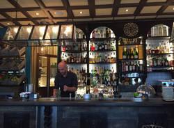 Il Patrik's Kafè di Laveno Mombello