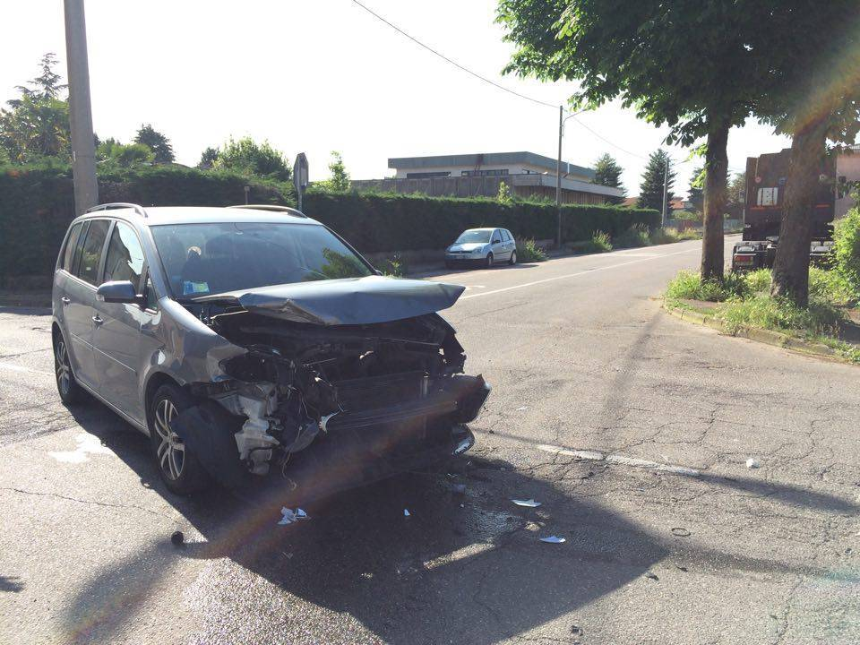 Incidente a Cassano Magnano