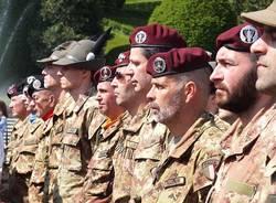 Italian Raid Commando a Varese