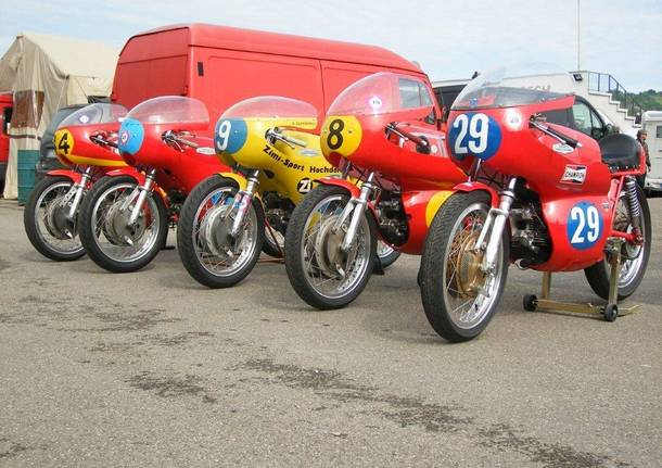 John Surtees Samarate Mv Agusta