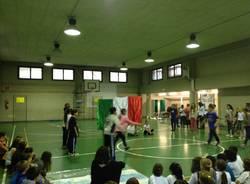 L'Europa si festeggia a scuola