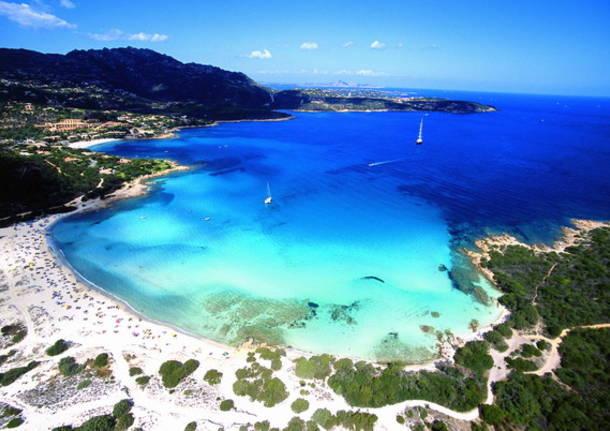 Mare blu: le coste italiane tra le migliori europee