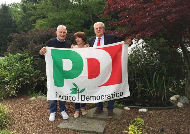La festa dell'Unità