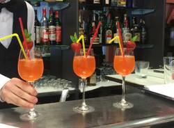 La gara dei futuri barman al Cfp di Luino