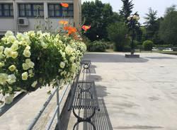 La nuova piazza de Salvo