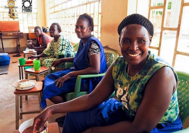 Le donne di Gulu