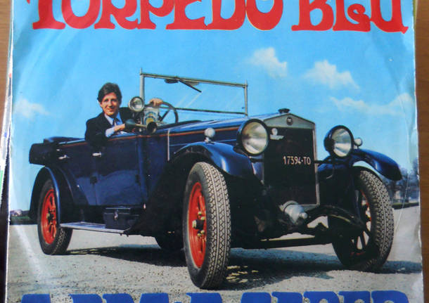 le eccellenze al Rally di auto storiche